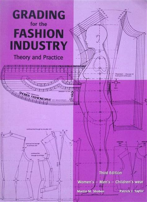 pattern grading textiles 23 best pattern grading images on pinterest sewing