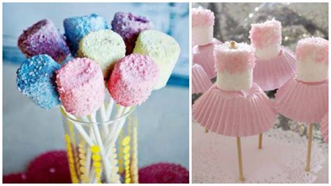 como hacer arreglos para mesa de dulces mesa de dulces con bombones 8 ideas que te servir 225 n