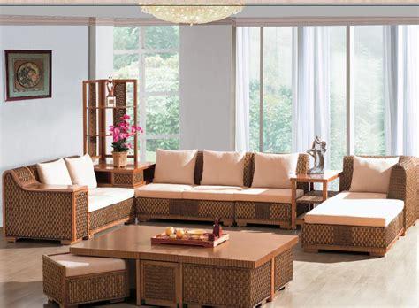 rattan living room furniture indoor wicker furniture indoor rattan living room