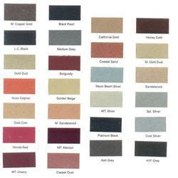 Paint shade card manufacturers suppliers amp wholesalers