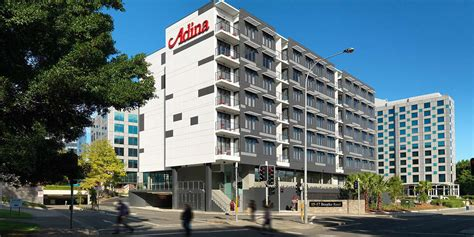 appartment hotels adina serviced apartments sydney sydney airport tfe
