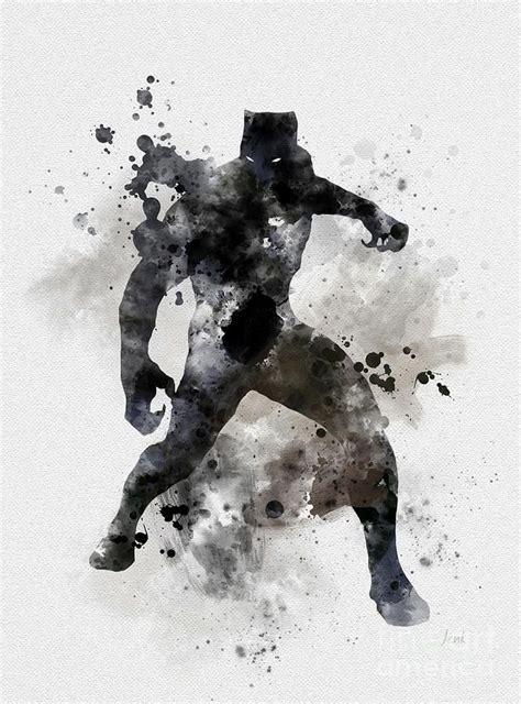 image result   art  black panther desenhos