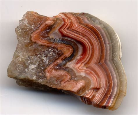 what color is agate agate