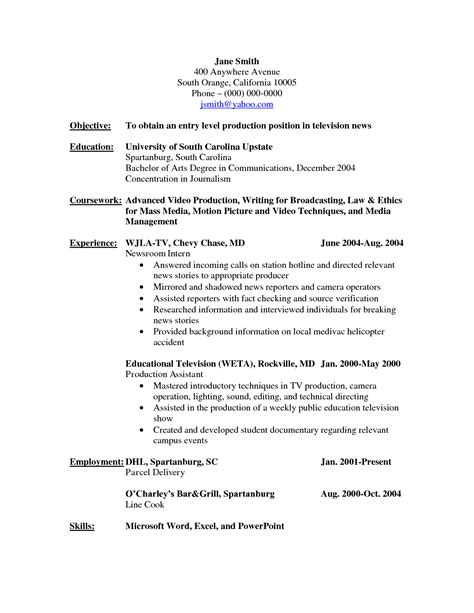 Sonographer Resume by Sonographer Resume Resume Badak