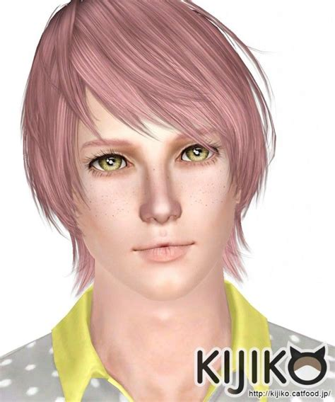 onion hair style 31 best images about coupe cheveux homme sims3 on pinterest