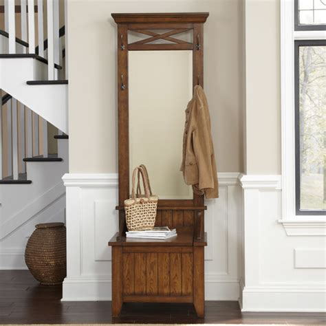 hall tree bench canada liberty furniture hall tree reviews wayfair
