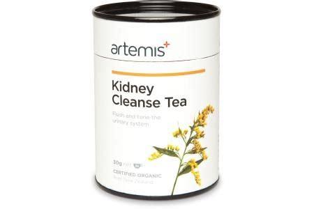 Artemis Liver Detox Tea Nz by Buy Artemis Kidney Cleanse Tea 30g And 60g And 150g
