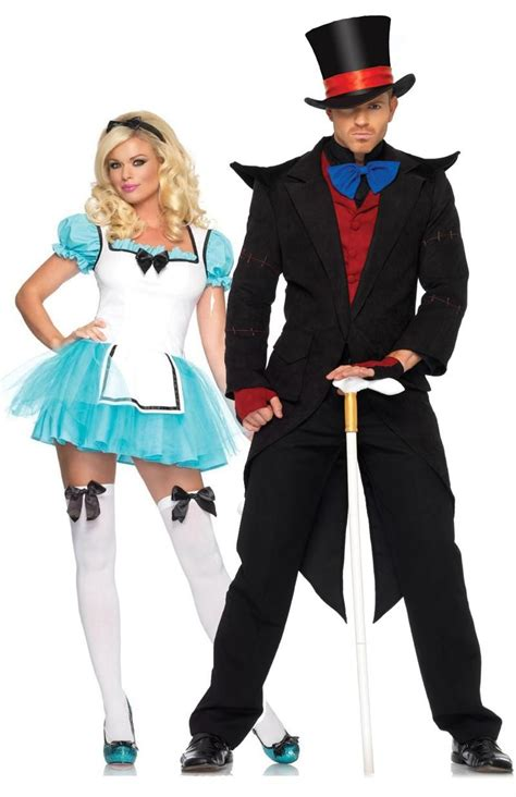 7 Costume Ideas For Couples by Married Couples Costume In