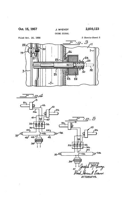 nutone door chime wiring diagram 32 wiring diagram