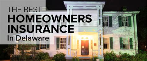 homeowners insurance in delaware freshome