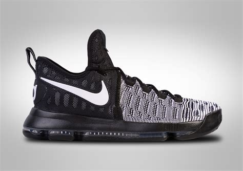 Sepatu Basket Nike Kd 10 Low Oreo nike zoom kd 9 oreo price 127 50 basketzone net