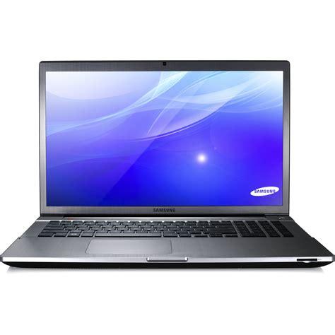 Samsung Z Series Samsung Series 7 Np700z7c S03us 17 3 Quot Np700z7c S03us B H