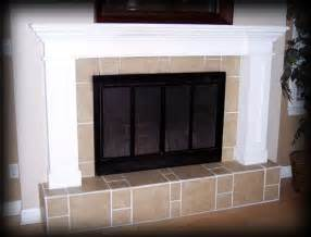 pergola and other build wood mantel brick fireplace here