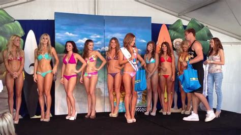 boat show band swimwear competition perth boat show 2013 youtube