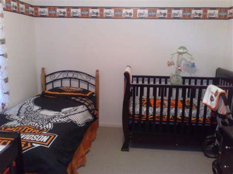 Harley Davidson Room Designs by Harley Davidson Room Inspiration For Bedroom Decor