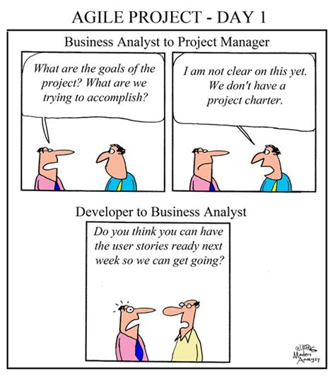 data analytics data analytics and agile project management and machine learning books humor comics for the business analyst