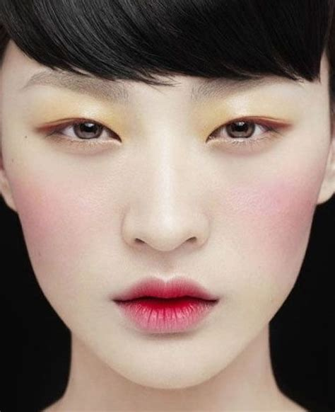 tutorial makeup flawless korea 29 best images about korean makeup on pinterest skin