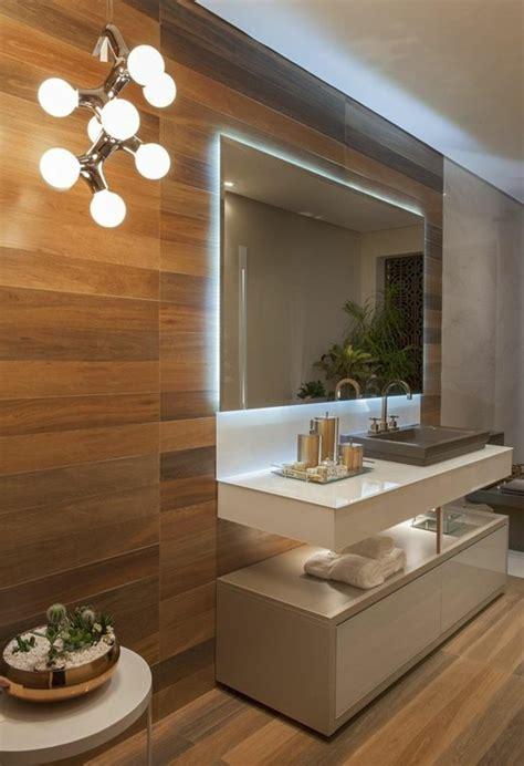 Dekoration Badezimmer Braun badezimmer deko ideen
