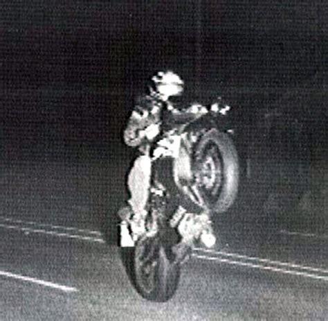 Blitzer Motorrad by V 246 Gel Z 252 Ge Popos Erwischt Die Skurrilsten Fotos
