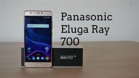 Panasonic Eluga 700 panasonic eluga 700 unboxing impressions and best