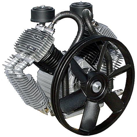 cfm air compressor pump  stage  hp belt