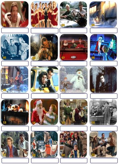 christmas film quiz online christmas movies picture quiz 171 wooden spoon quizzes