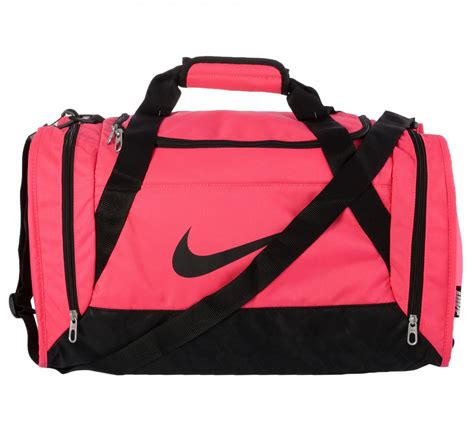 Tas Nike 2 nike brasilia 6 duffel sports bag small bags fitness sports plutosport