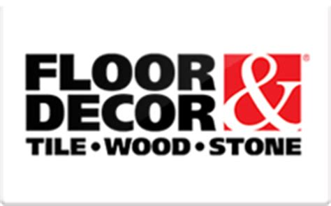 floor and decor coupons buy floor decor gift cards raise
