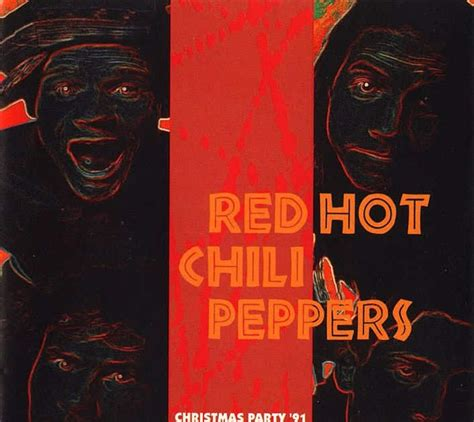 red hot chili peppers 1991 12 28 san diego ca