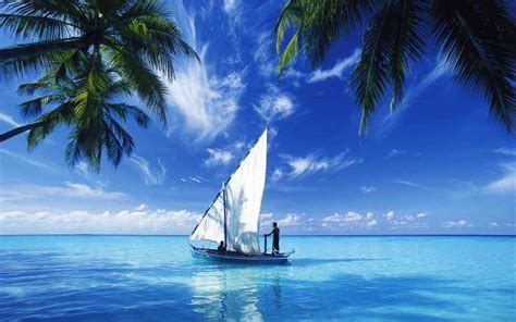 beautiful islands  india   memorable escape  bliss