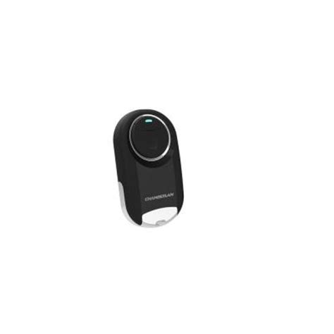 Garage Door Remote Home Depot by Chamberlain Universal Mini Garage Door Remote Mc100 6