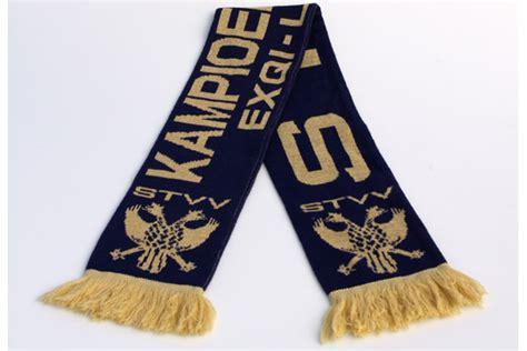 custom jacquard scarves