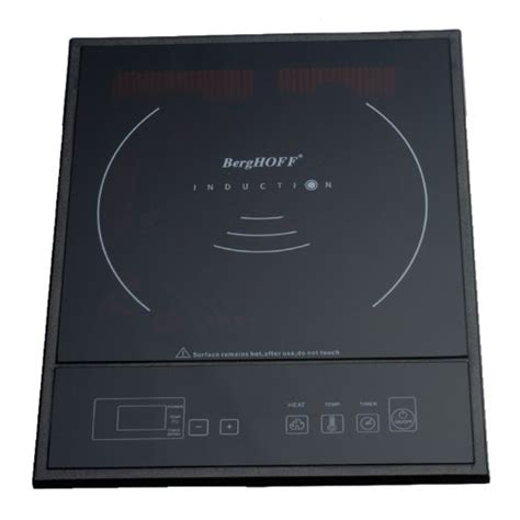 induction cooking best berghoff portable induction cooktop