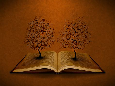 the sapling books book trees windows 7 themes 3d windows 7 themes hd