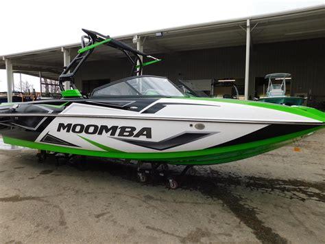 moomba boats mojo pro moomba mobius xlv performance report boats