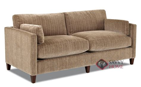 Jacksonville Sofa by Jacksonville Fabric Studio Sofa By Savvy Is Fully