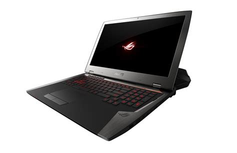 Asus Rog Water Cooled Notebook asus republic of gamers announces gx700 liquid cooled gaming laptop mustek
