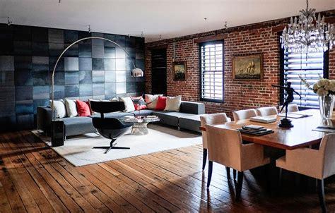 how to photograph interiors интерьер квартиры в стиле лофт