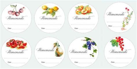 Southern Kitchen Design by Imprimibles 10 Dise 241 Os Para Etiquetar Tu Comida Casera