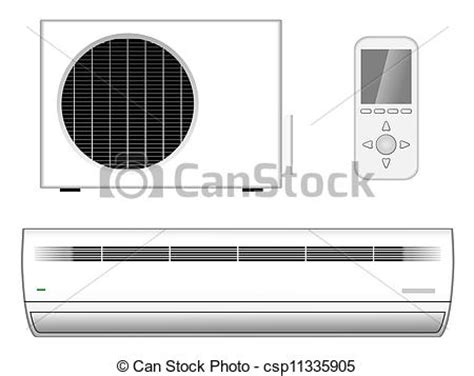 air filter clip art air free engine image for user vector illustration of new modern air conditioner with