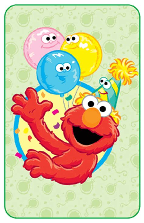 Printable Birthday Cards Elmo | quot elmo says happy birthday quot birthday printable card