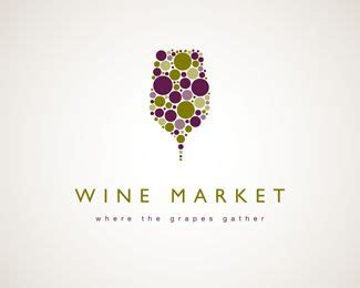 29 best images about wine logo on typography wine logo and logo design