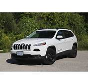 2014 Jeep Cherokee Review Ratings Specs Prices And Photos
