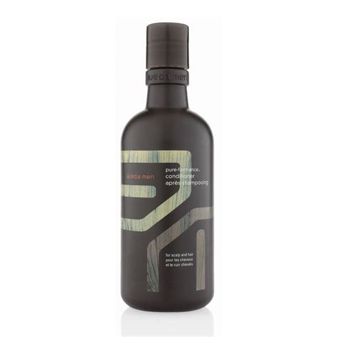 aveda hair gel men aveda men pure formance conditioner 300ml feelunique
