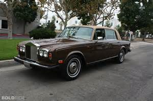 1980s Rolls Royce 1980 Rolls Royce Silver Wraith Photos Informations
