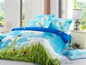 Sky Blue Bedding Sets 17 Best Images About Ladybug Bedding On Sky