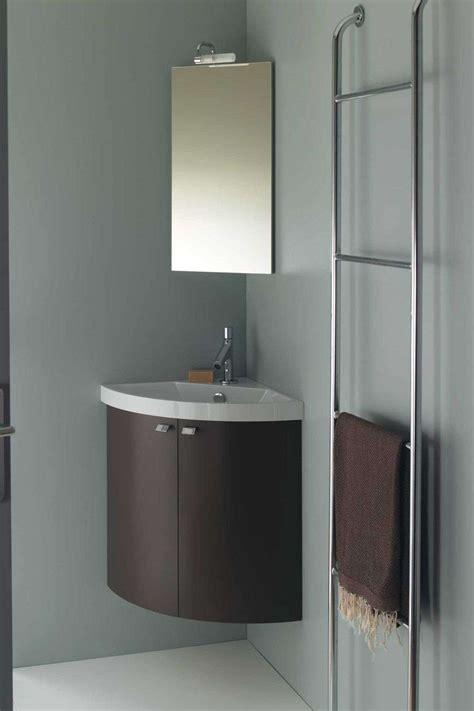 mobili bagno angolo emejing lavandino angolare bagno contemporary idee