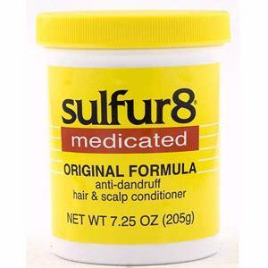 Sale Pro Hair Tonic Anti Dandruff Original Bpom sulfur 8 medicated anti dandruff hair scalp conditioner