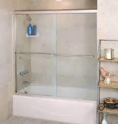 Bathtub Shower Doors » Home Design 2017