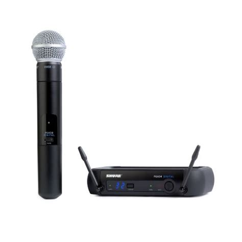 best wireless mic system for church